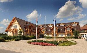 Recenze Orchidea Hotel - Lipót, Maďarsko