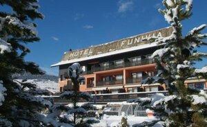 Hotel Funivia - Bormio, Itálie
