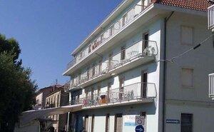 Rezidencia Stella Marina - Alba Adriatica, Itálie