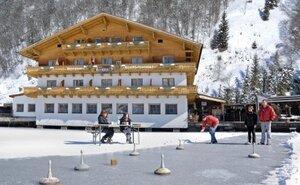 Recenze Gasthof Seestrand - Kaprun - Zell am See, Rakousko