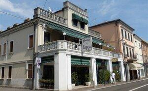 Recenze Kappa - Benátky, Itálie