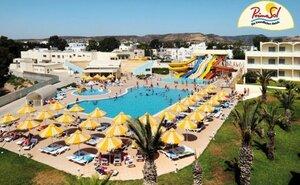 Recenze Hotel Omar Khayam - Mrezga, Tunisko