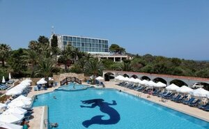 Recenze Denizkizi Hotel - Kyrenia, Kypr
