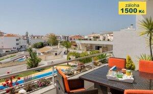 Aqua Praia Apartment - Algarve, Portugalsko