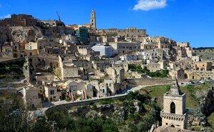 Basilicata - Apulie, Itálie