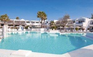 Hotel Relaxia Olivina - Puerto del Carmen, Španělsko