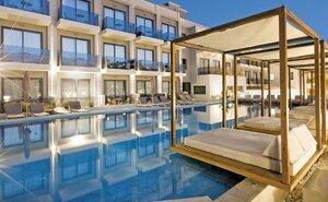 Recenze Hotel Samian Mare Suites & Spa - Samos, Řecko