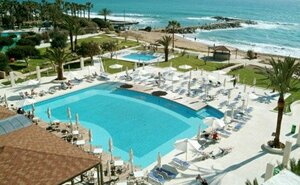 Recenze Louis Ledra Beach - Paphos, Kypr