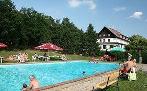 Recenze Hotel Hrazany - Slapy, Česká republika