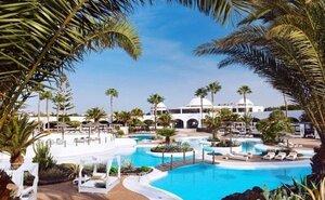 Elba Lanzarote Royal Village Resort - Playa Blanca, Španělsko