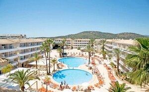 BH Mallorca - Magalluf, Španělsko