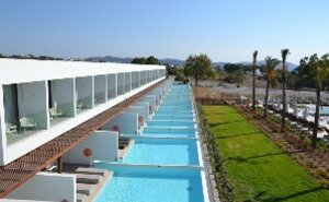Gennadi Grand Resort - Gennadi, Řecko
