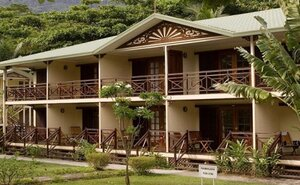Berjaya Beau Vallon Bay Resort & Casino - Seychelles - ostrov Mahé, Seychely