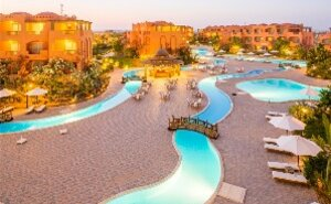 Hotel Future Dream Garden - Marsa Alam, Egypt