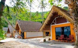 Recenze Coral Island Resort - Phuket, Thajsko