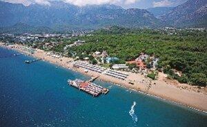 Ulusoy Kemer Holiday Club - Göynük, Turecko