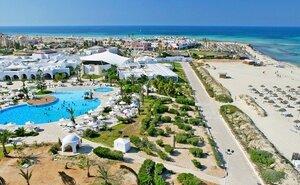 Recenze Magic Hotel Iliade - Djerba, Tunisko