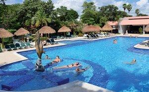 Recenze Riu Lupita Hotel - Playa del Carmen, Mexiko