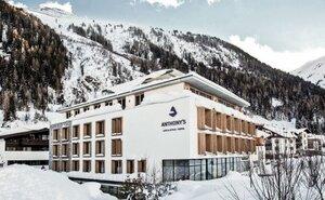 Anthony's Live & Style - Sankt Anton am Arlberg, Rakousko