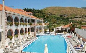 Recenze Meandros Boutique Hotel - Kalamaki, Řecko