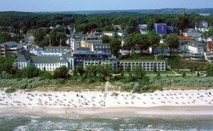 Maritim Hotel Kaiserhof - Ostrov Uznojem, Německo
