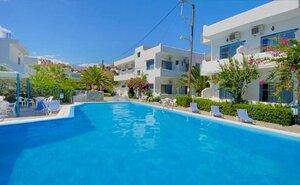 Recenze Apollo Apartments - Plakias, Řecko