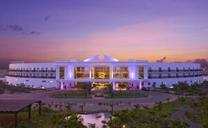 Recenze Melia Dunas Resort - Ostrov Sal, Kapverdské ostrovy