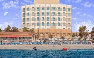 Sharjah Carlton - Sharjah, Spojené arabské emiráty