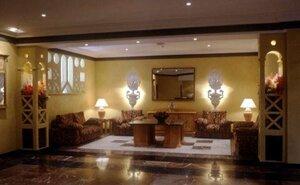 Gran Hotel Europe - Tarragona, Španělsko