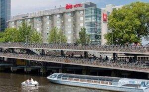 Ibis Amsterdam Centre - Amsterdam, Nizozemsko