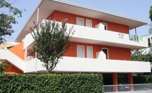 Residence Herman - Bibione, Itálie
