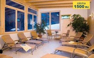 Recenze Gartenhotel Daxer - Kaprun - Zell am See, Rakousko