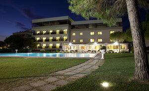Hotel Falcone - Lignano Sabbiadoro, Itálie
