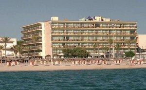 Aya Hotel - Playa de Palma, Španělsko