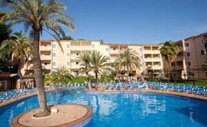 Aparthotel Aquasol - Palma Nova, Španělsko