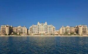 Recenze Fairmont The Palm, Dubai - Palmový ostrov, Spojené arabské emiráty