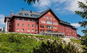 JUFA Hochkar Sport Resort - Hochkar, Rakousko