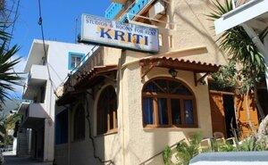 Recenze Studia Kriti - Agia Galini, Řecko