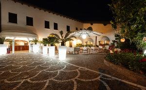 Hotel Prata Verde - Benátsko, Itálie