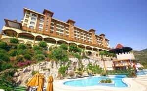Recenze Utopia World Hotel - Mahmutlar, Turecko
