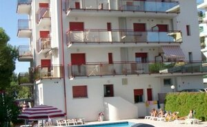 Acapulco Beach Hotel - Lido di Jesolo, Itálie