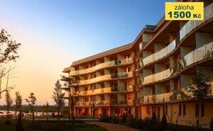 Velence Resort & Spa - Velence, Maďarsko