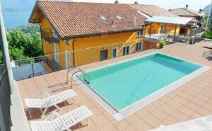 Rezidence Le Azalee - Como, Itálie