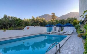 Hotel Sergios - Hersonissos, Řecko
