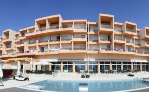 Recenze Hotel Carolina - Suha Punta, Chorvatsko