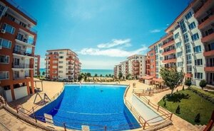 Panorama Fort Beach Apart Hotel - Sveti Vlas, Bulharsko