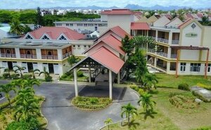 Tarisa Resort - Grand Baie, Mauricius