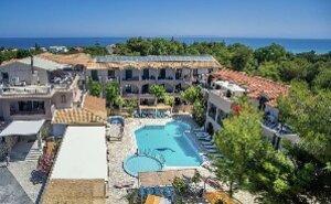 Recenze Arion Renaissance Hotel - Vassilikos, Řecko