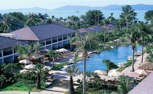 Recenze Bandara Resort & Spa - Bo Phut Beach, Thajsko