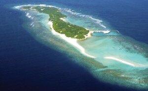 Oblu by Atmosphere Helengeli - Severní Male Atol, Maledivy